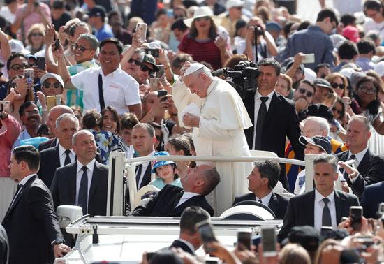 البابا-فرنسيس-بابا-الفاتيكان