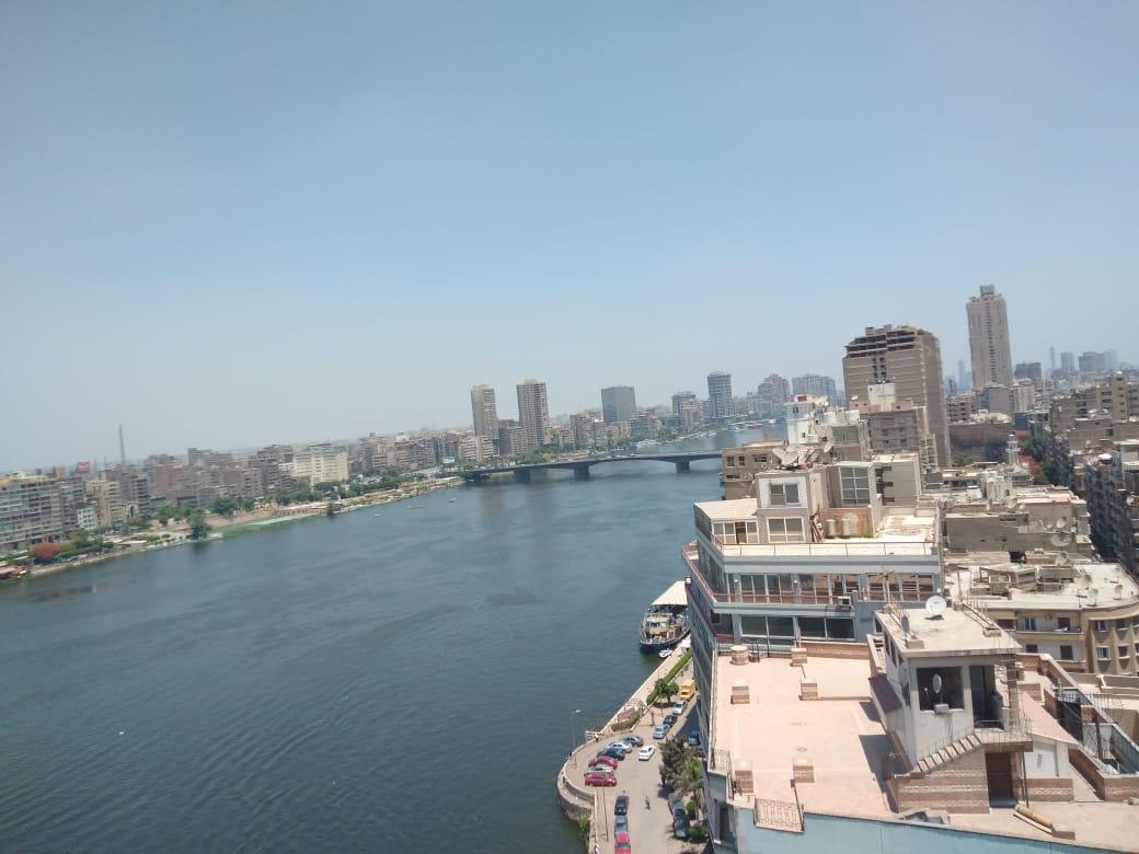 جمال النيل