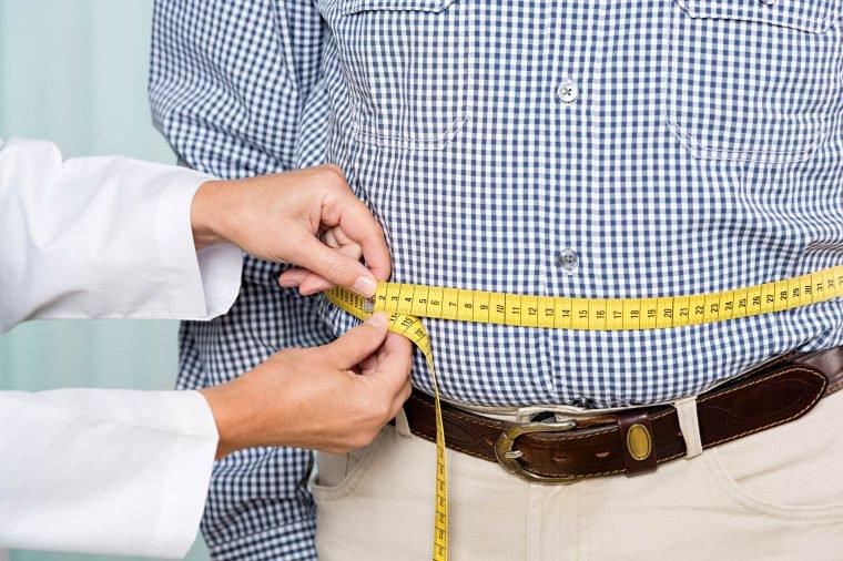 زيادة الوزن من اضرار الافراط فى تناول البروتين