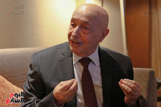 رئيس البرلمان الليبى (14)