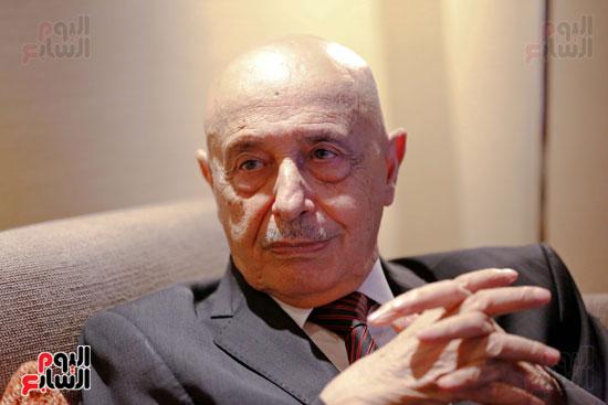 رئيس البرلمان الليبى (3)
