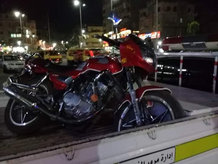حملات ليليه لمرور الغربية_1