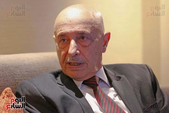 رئيس البرلمان الليبى (8)
