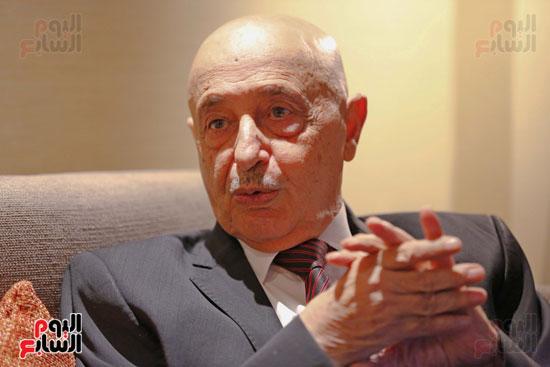 رئيس البرلمان الليبى (11)