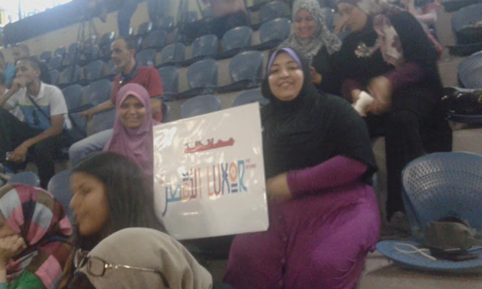 شباب ورياضة الأقصر تشارك بدورة أولمبياد الطفل المصري وبرنامج سفراء ضد الفساد (2)