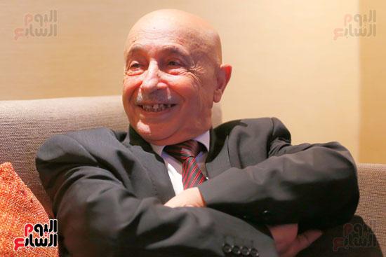 رئيس البرلمان الليبى (7)