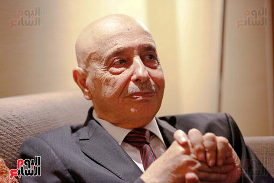 رئيس البرلمان الليبى (2)