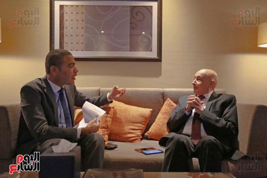 رئيس البرلمان الليبى (12)
