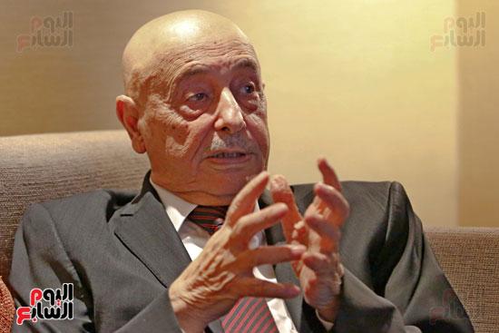 رئيس البرلمان الليبى (4)