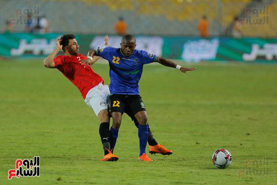مصر وتنزانيا (26)
