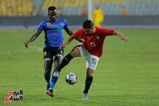 مصر وتنزانيا (22)