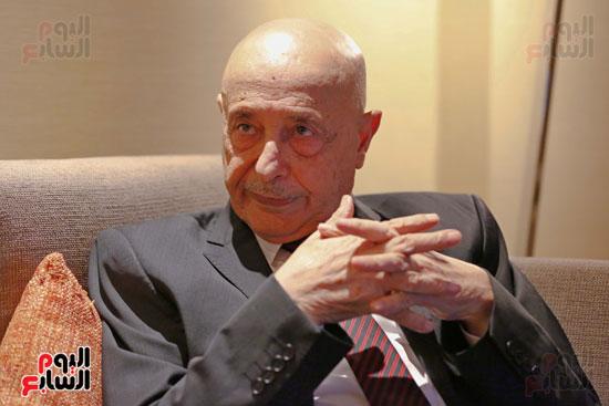 رئيس البرلمان الليبى (10)