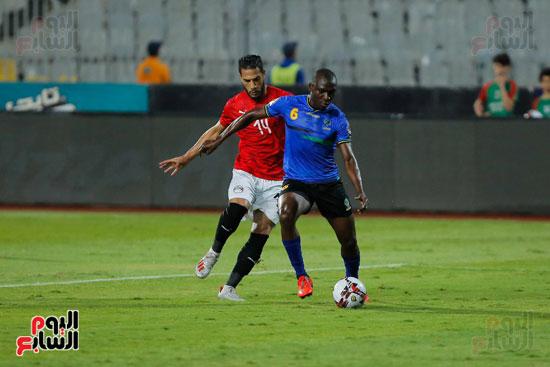 مصر وتنزانيا (12)