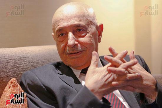 رئيس البرلمان الليبى (9)