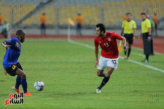مصر وتنزانيا (21)