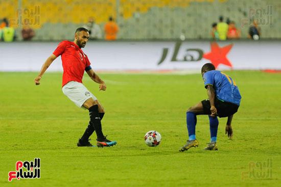 مصر وتنزانيا (8)