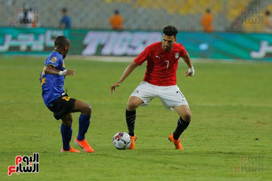 مصر وتنزانيا (23)