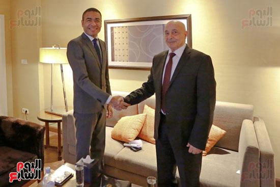 رئيس البرلمان الليبى (6)