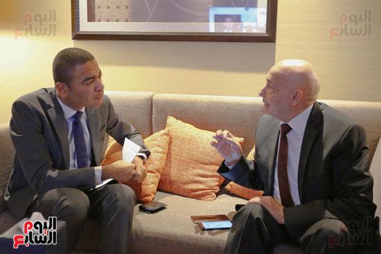 رئيس البرلمان الليبى (13)