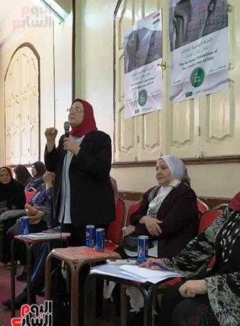 القومى للمرأة بالشرقية  (3)