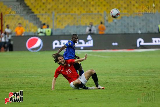 مصر وتنزانيا (15)