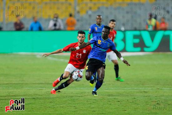 مصر وتنزانيا (6)
