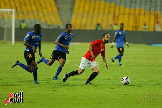مصر وتنزانيا (17)