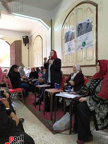 القومى للمرأة بالشرقية  (1)