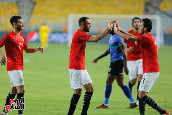 مصر وتنزانيا (30)
