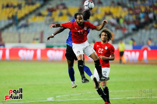 مصر وتنزانيا (11)
