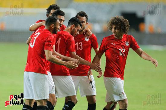 مصر وتنزانيا (33)