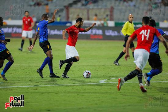مصر وتنزانيا (16)