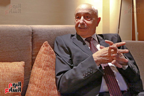 رئيس البرلمان الليبى (5)