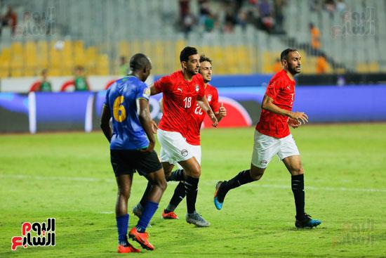 مصر وتنزانيا (29)