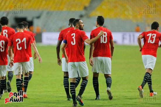 مصر وتنزانيا (34)