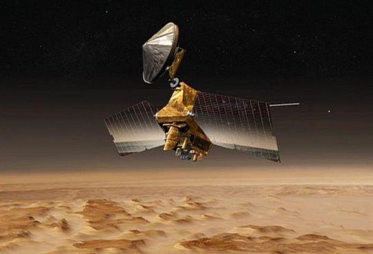 مسبار المريخ 2