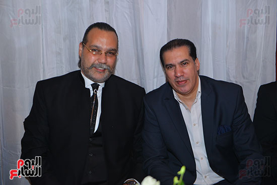 عمر-الأيوبى-خلال-مشاركته-فى-الحفل