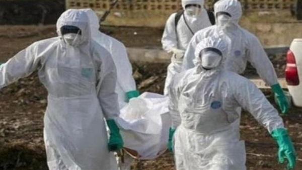 كافحة وباء الإيبولا