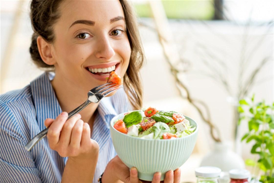 نصائح للحفاظ على وزن مثالى  (3)