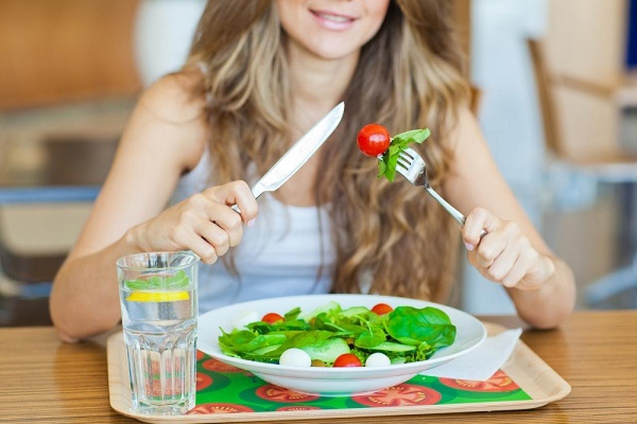 نصائح للحفاظ على وزن مثالى  (1)