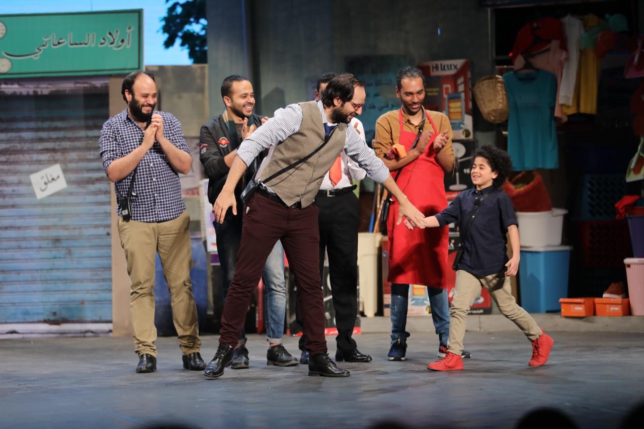 مسرح (2)