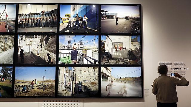 متحف يثير غضب حكومة اسرائيل