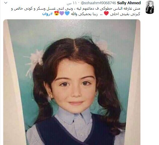 هنيدى وروان على تويتر (1)