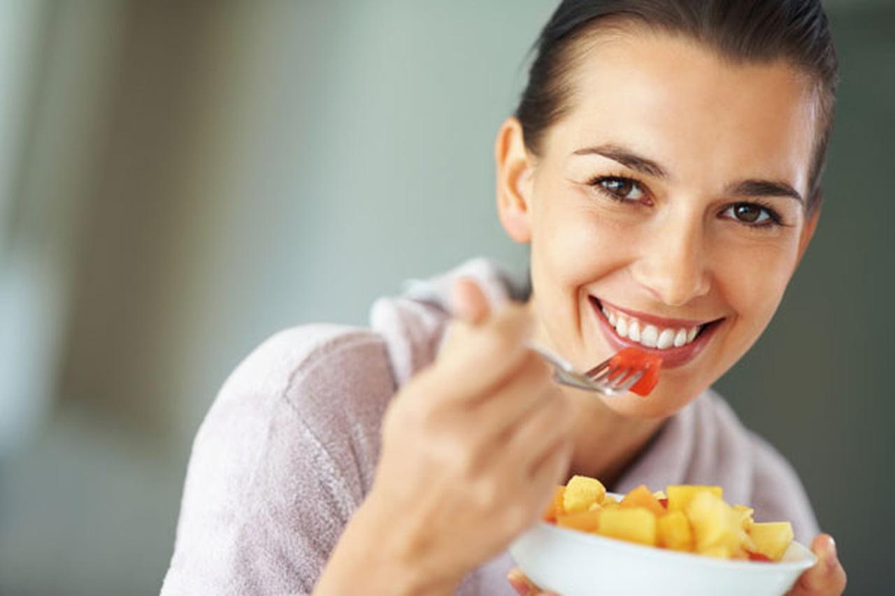 نصائح للحفاظ على وزن مثالى  (2)