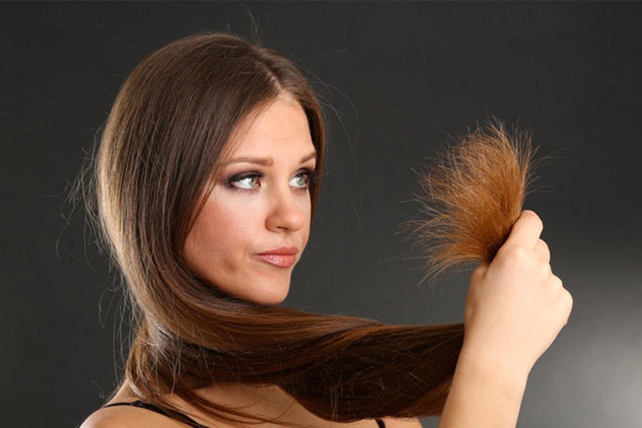 قصف الشعر