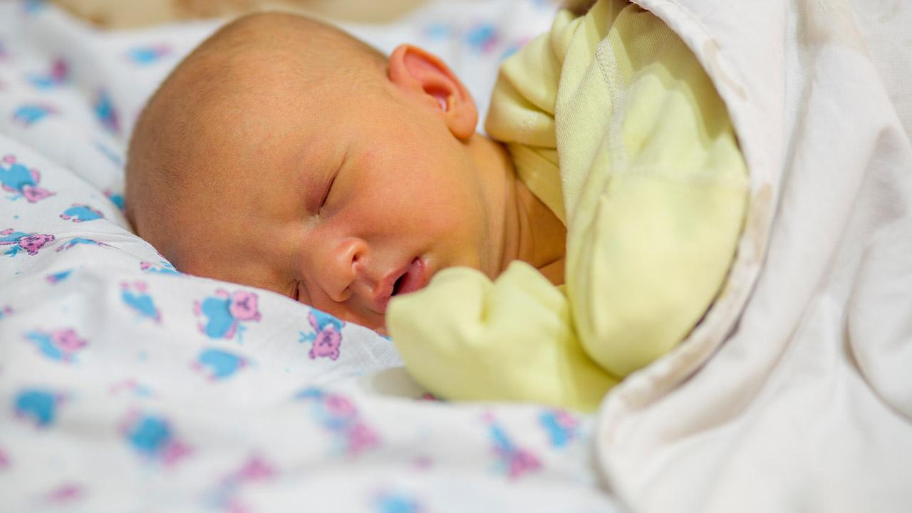 Jaundice-in-newborns