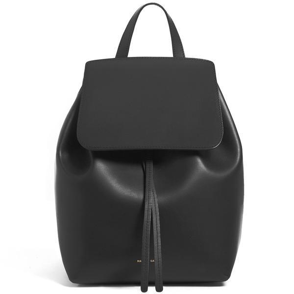 حقيبة ظهر أنيقة وصغيرة