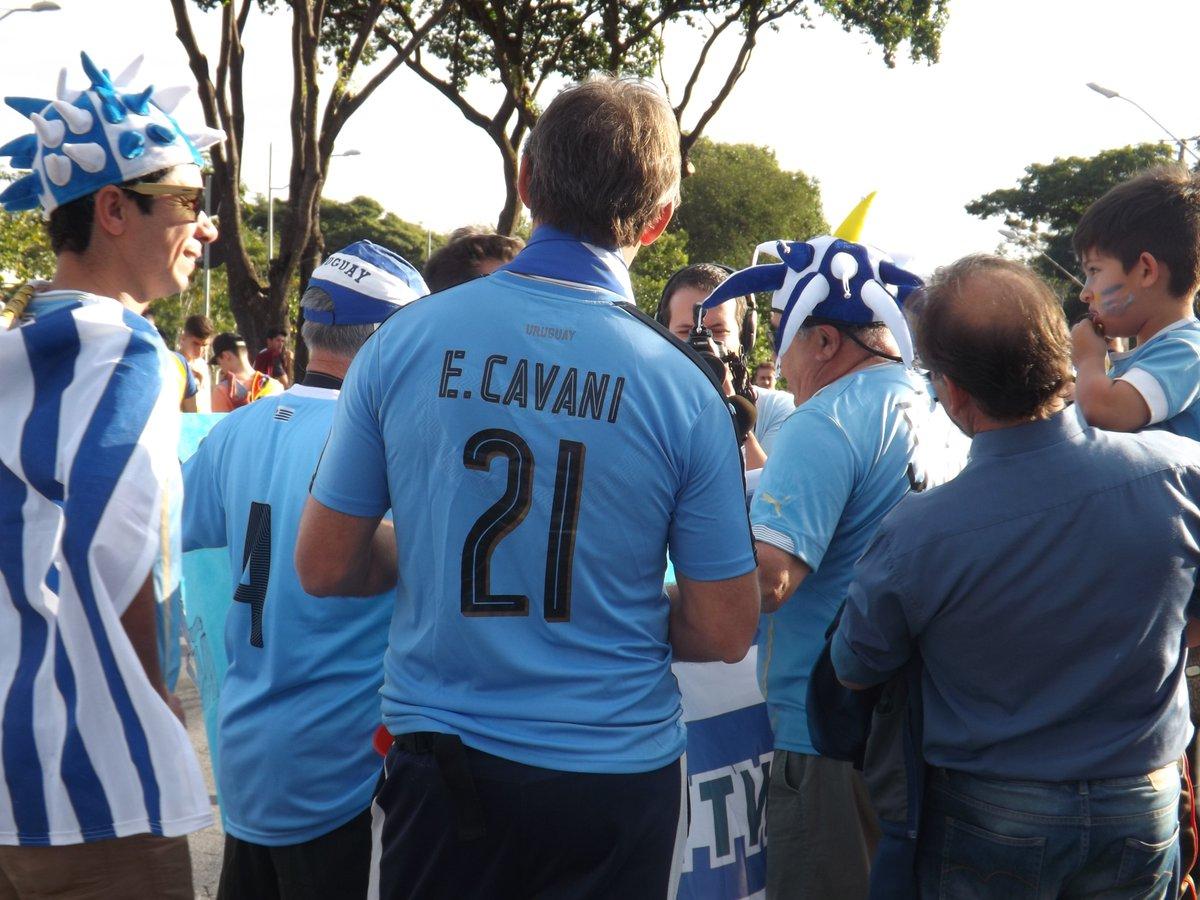 جمهور أوروجواي