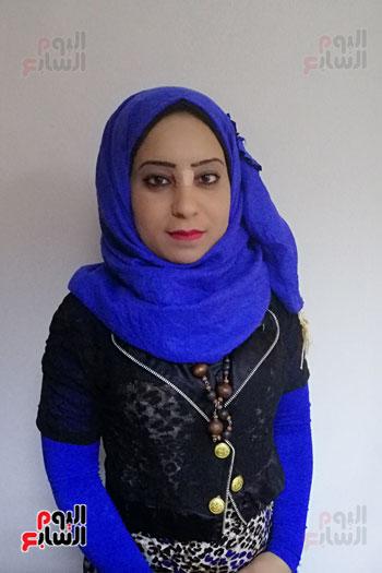 صابرين عبد الله (1)