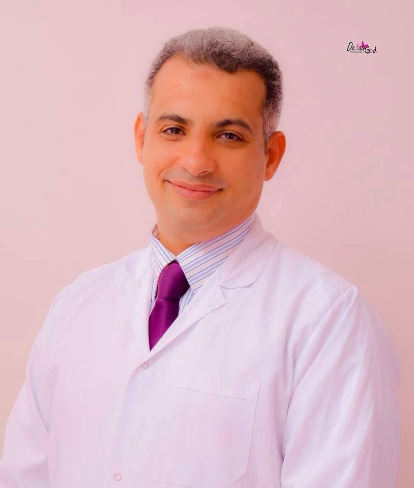 طبيب بيطري بكفر الشيخ يستخدم الحيونات الاليفة لعلاج أمراض الاضرابات السلوكية (19)